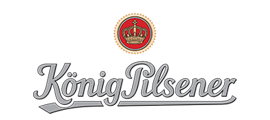 Koenig Pilsener Logo